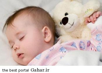 ba2686 راه حل مشکلات خوابیدن کودکان