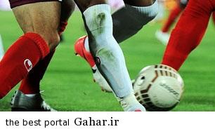 ball منفورترین بازیکنان دنیای فوتبال