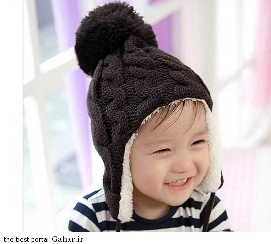 d458fd2823 مدل جدید کلاه و شال پسرانه