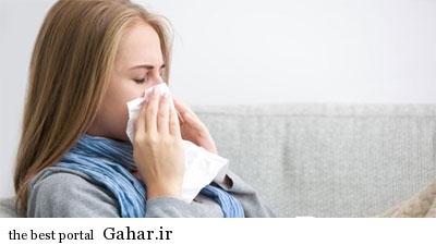 he3033 روش بهبود سرما خوردگی