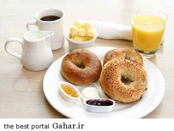 he30641 بهترین صبحانه برای افراد رژیم