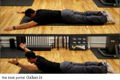 i87zq 480x320 تمرینات ورزشی پیشگیری از قوز پشت