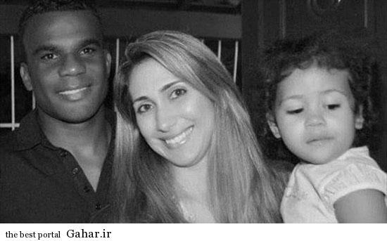jfehitlq9dv479xhyas همسر نیلسون خواستار جدایی شد! / عکس