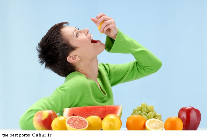 mail10 این میوه ها را بهتر است با پوست بخورید