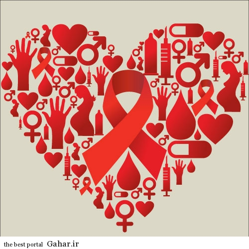 mail2 روش هایی براش شناسایی بیماری ایدز