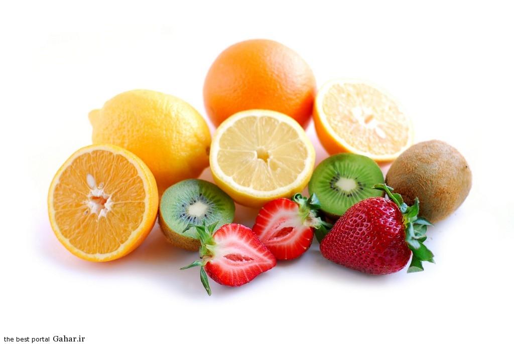 mail8 هفت میوه برای زیباتر کردن پوست صورت