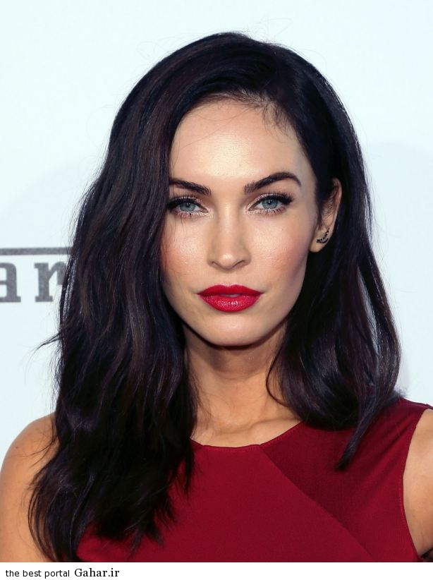 megan fox ferrari s 60th anniversary in the usa gala in beverly hills 6 فتوشات های جدید مگان فاکس و همسرش
