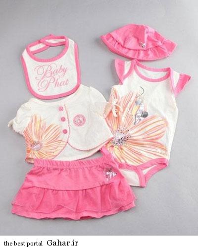 modd73 شیک ترین مدل لباس نوزادی دخترانه