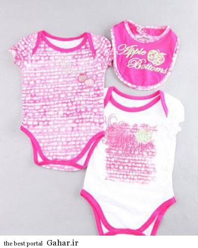 modd74 شیک ترین مدل لباس نوزادی دخترانه