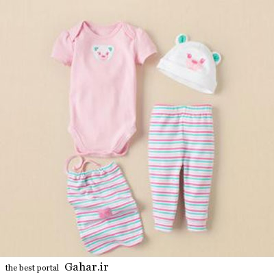 modd75 شیک ترین مدل لباس نوزادی دخترانه