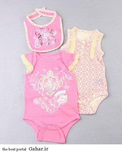 modd76 شیک ترین مدل لباس نوزادی دخترانه