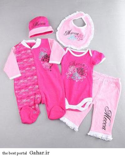 modd79 شیک ترین مدل لباس نوزادی دخترانه