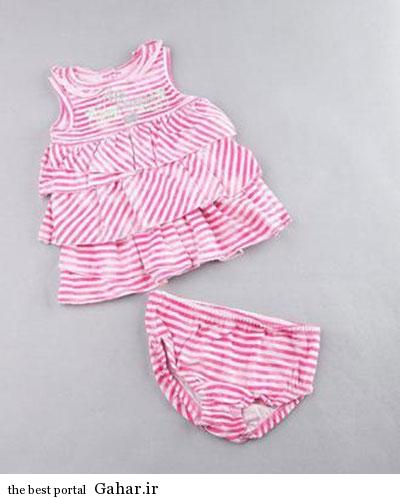 modd80 شیک ترین مدل لباس نوزادی دخترانه