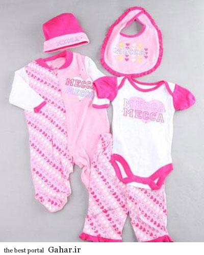 modd81 شیک ترین مدل لباس نوزادی دخترانه