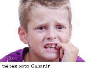 ra4 3566 تاثیرات استرس در کودکان