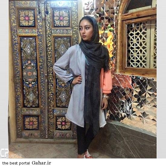 tarlan parvaneh 29 زیباترین عکس های ترلان پروانه در اصفهان