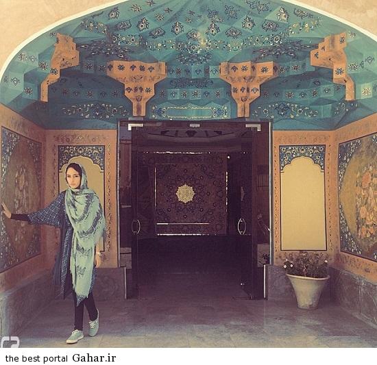 tarlan parvaneh 31 زیباترین عکس های ترلان پروانه در اصفهان