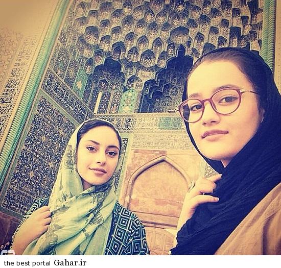 tarlan parvaneh 34 زیباترین عکس های ترلان پروانه در اصفهان
