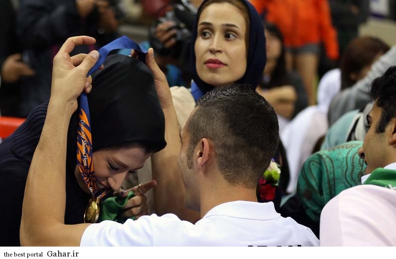 tim valibal khanevade3 عکس شادی والیبالیست ها و همسرانشان پس از قهرمانی