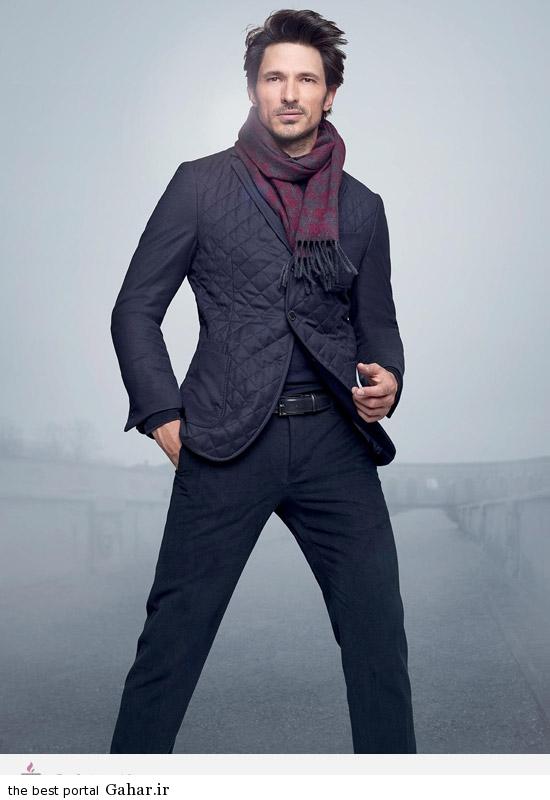 131014 مدل لباس مردانه زمستانی برند Corneliani