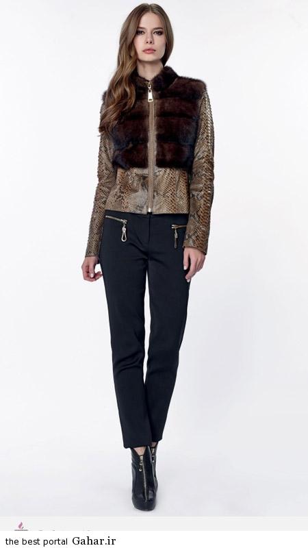 13931 مدل لباس زمستانی و پاییزی برند Balizza