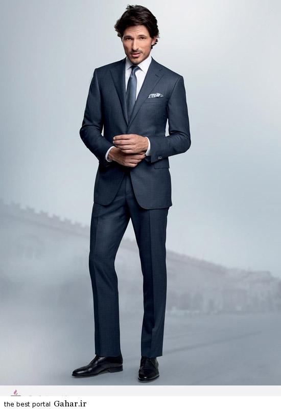 14014 مدل لباس مردانه زمستانی برند Corneliani
