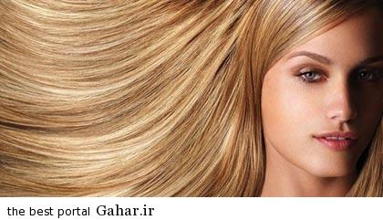 1551 نکاتی در خصوص رنگ کردن موهای بلند