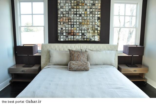 2013 bedroom decoration 3 دکوراسیون و چیدمان اتاق خواب های بزرگ