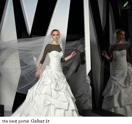 201362712191352a.jpg رؤیایی ترین مدل های لباس عروس 2014