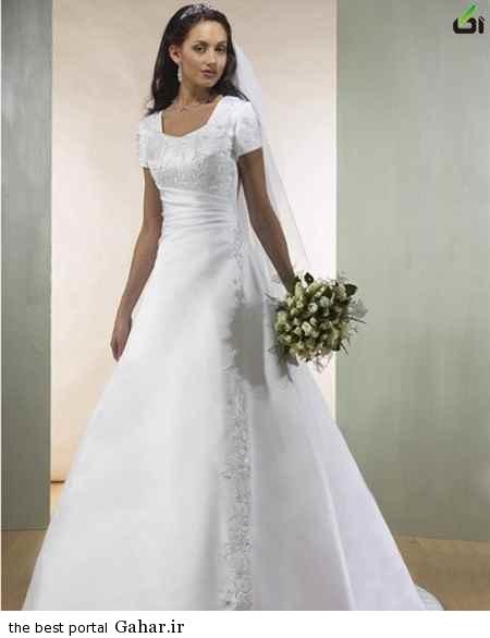 201362712191357a.jpg رؤیایی ترین مدل های لباس عروس 2014