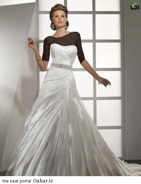 201362712191374a.jpg رؤیایی ترین مدل های لباس عروس 2014