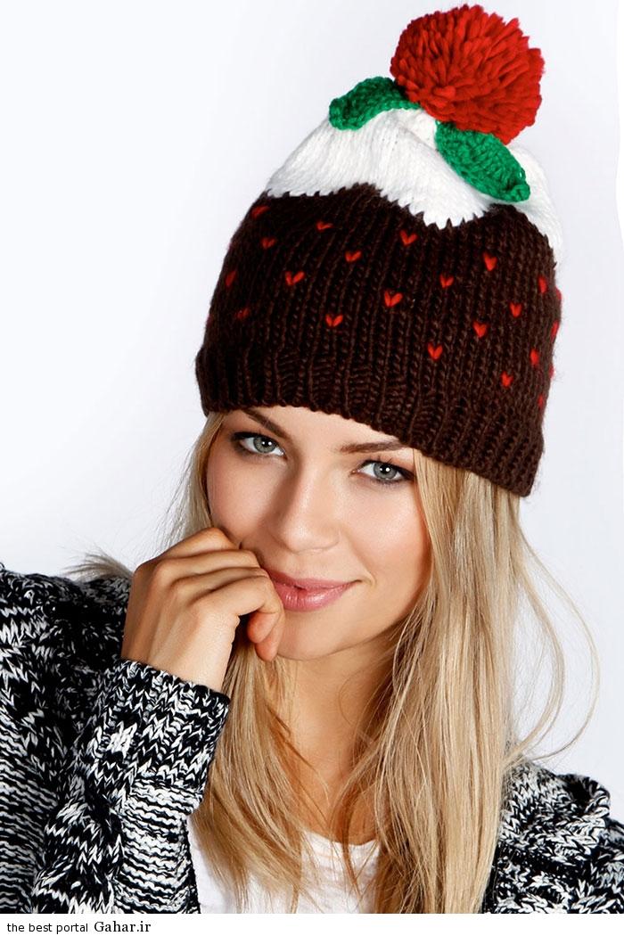 2015 women girls Knit hat 11 مدل جدید کلاه بافتنی زنانه 2015