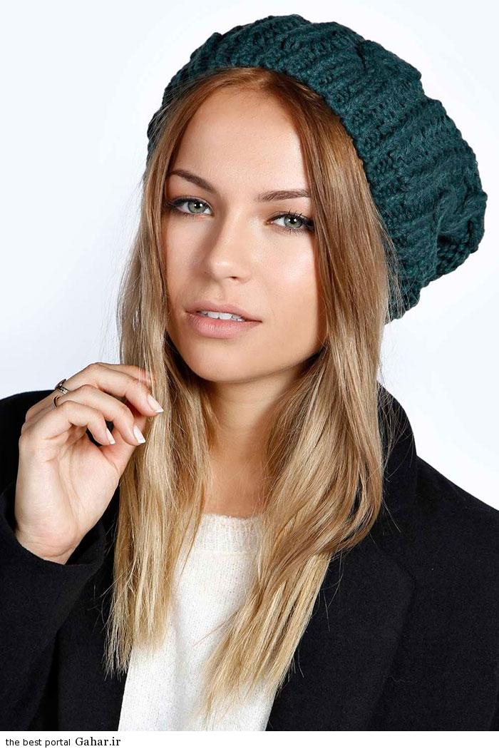 2015 women girls Knit hat 6 مدل جدید کلاه بافتنی زنانه 2015