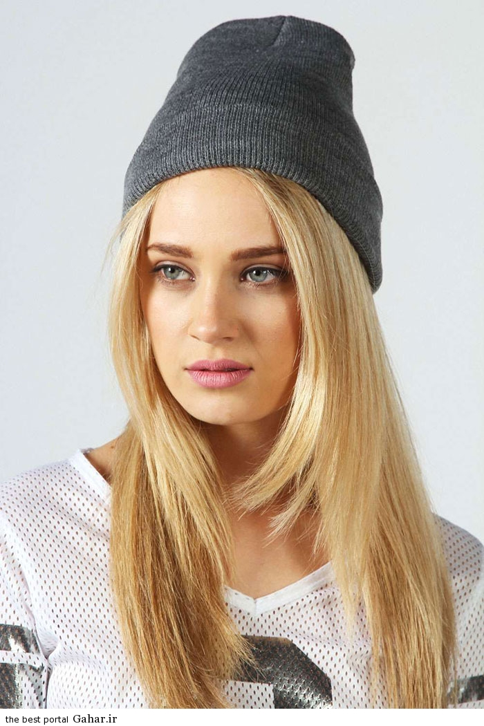2015 women girls Knit hat 7 مدل جدید کلاه بافتنی زنانه 2015