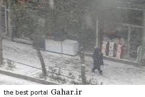 215541 تعطیلی مدارس در اردبیل به دلیل سرما