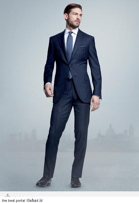 31397 مدل لباس مردانه زمستانی برند Corneliani