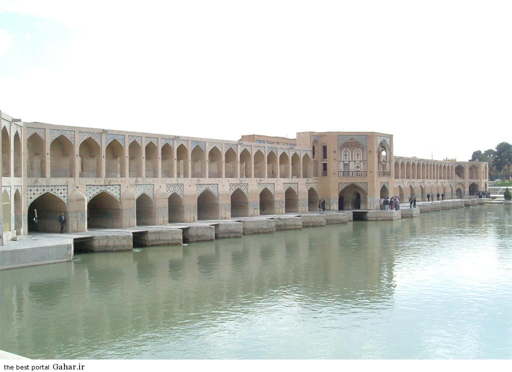 34145398299339958014 زاینده رود و اصفهان دوباره جان گرفتند