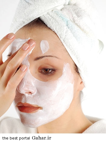 385956 665 انواع ماسک صورت ضد خشکی پوست