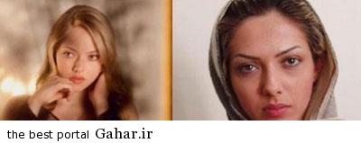 387908 654 شباهت جالب بازیگران ایرانی و خارجی