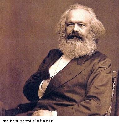 392191 9652  نامه کارل مارکس به همسرش