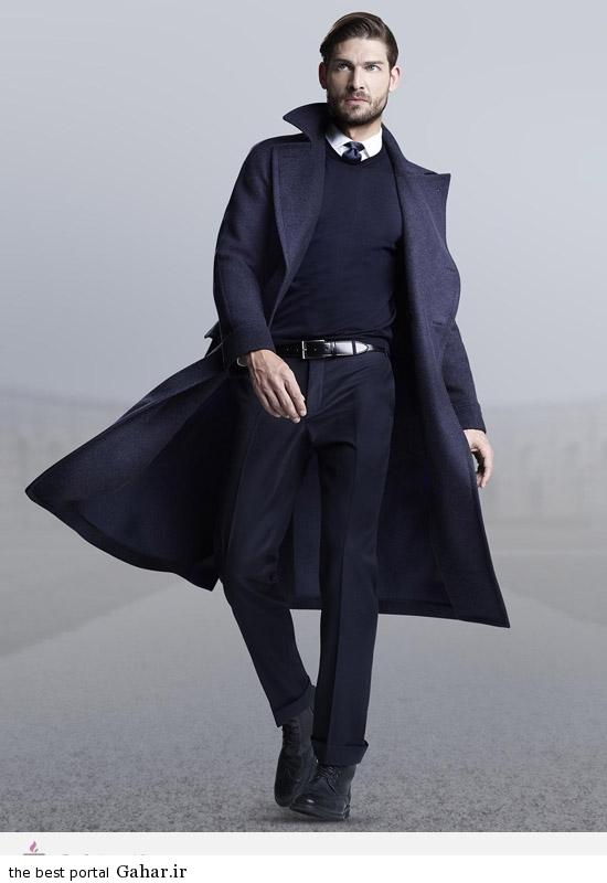41220 مدل لباس مردانه زمستانی برند Corneliani