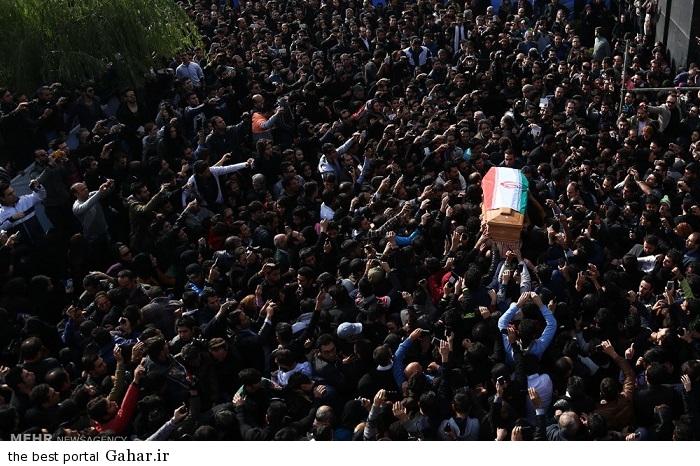 702301 عکس های مراسم تشییع پیکر مرتضی پاشایی (2)