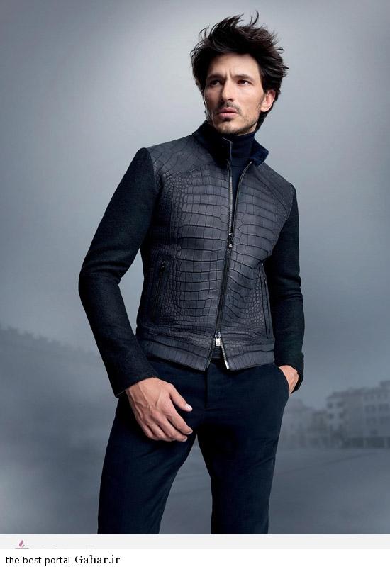71079 مدل لباس مردانه زمستانی برند Corneliani