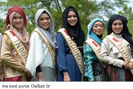 9308 9m2976 عکس ملکه های زیبایی اندونزی با معیار انتخاب جالب