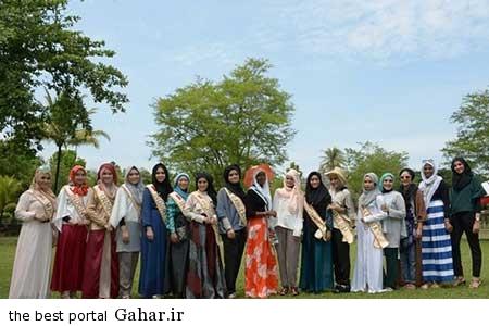 9308 9m2977 عکس ملکه های زیبایی اندونزی با معیار انتخاب جالب