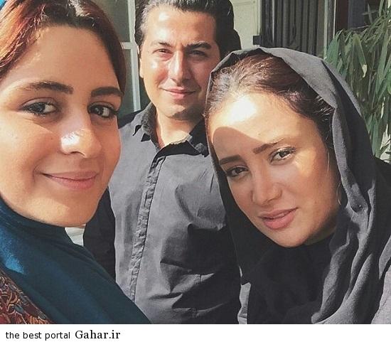 Bahareh Afshari 98 عکس های جدید بهاره افشاری (آبان 93)