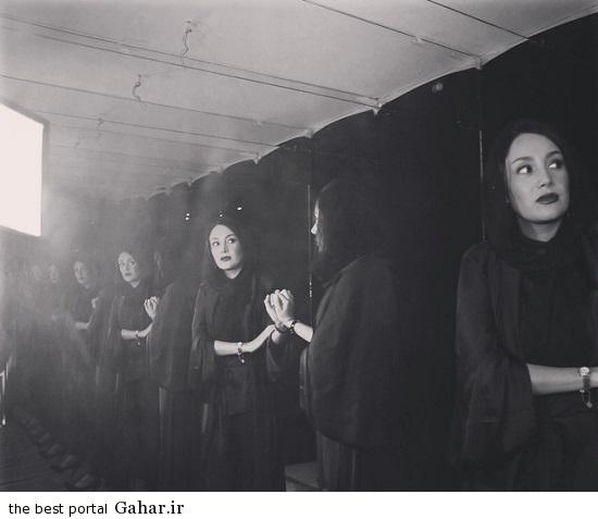 Bahareh Afshari 99 عکس های جدید بهاره افشاری (آبان 93)