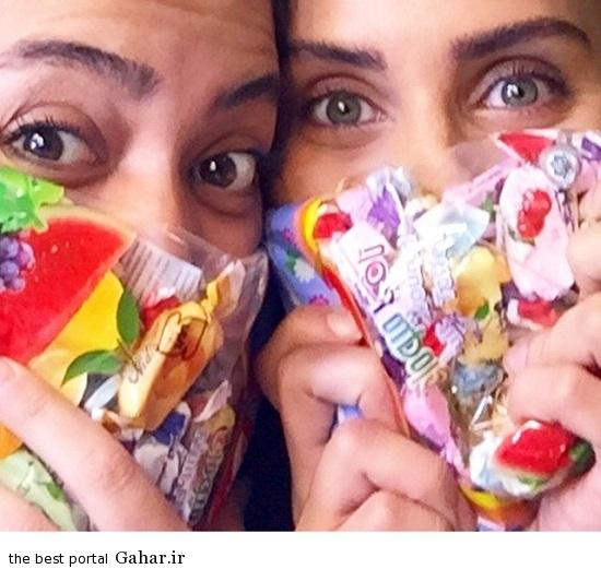 Elnaz Shakerdoost 200 عکس های جدید الناز شاکردوست در ایران و خارج از کشور