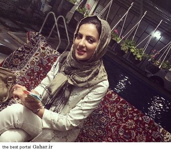 Helia Emami 32 زیباترین عکس های هلیا امامی پاییز 93