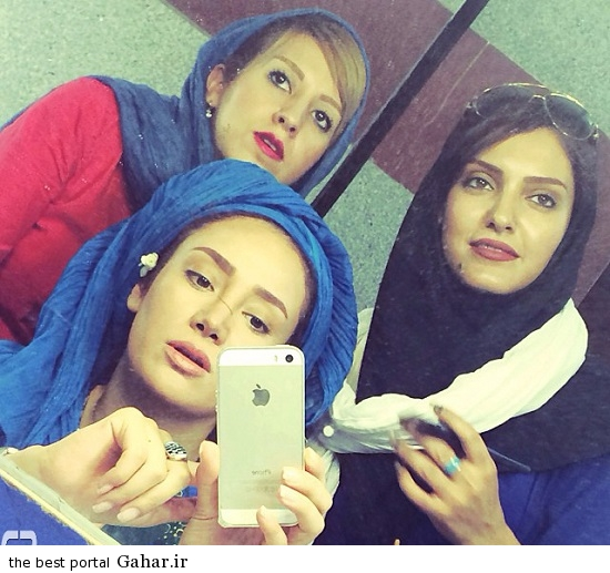 Ir Bahareh Afshari 93 عکس های جدید بهاره افشاری (آبان 93)